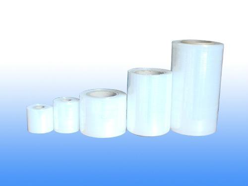 PVC理想包裝熱收縮膜 4