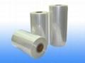 PVC理想包裝熱收縮膜 5