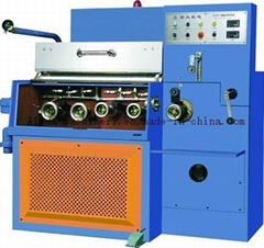 XD-24VB-X Superfine  wire drawing machine