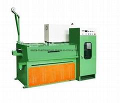 XD-24DW horizontal type fine drawing machine