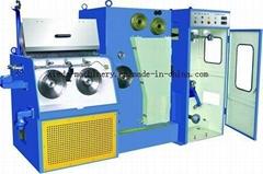 XD-14DT bare copper wire intermediate fine wire drawing machine