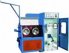XD-14D bare copper wire intermediate fine wire drawing machine