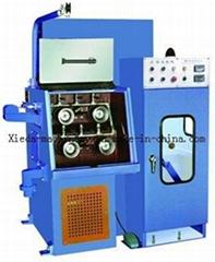 XD-20D bare copper fine and super fine wire drawing machine