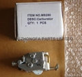 SITHL MS250 CHIAN SAW PARTS CARBURETOR AND IGNITIOR