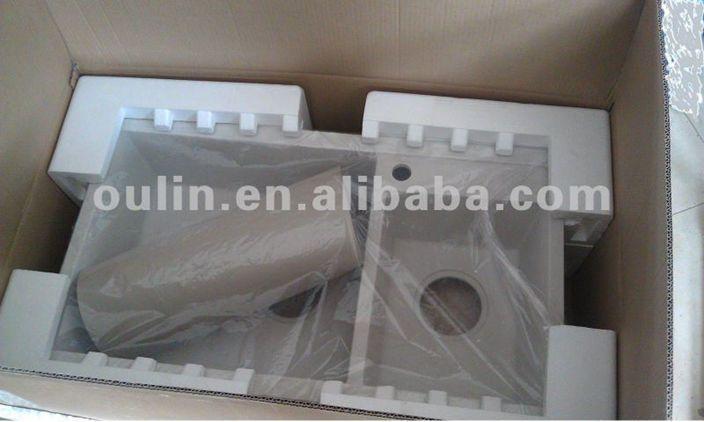 ... 中國 類別 建築 裝飾 廚房 設施 標籤 石英 石 水槽