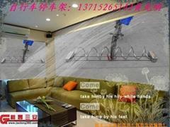 廣東深圳自行車存車架