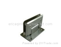 Glass Clamp-Stainless Steel
