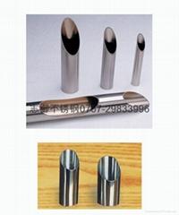 不鏽鋼特殊工藝管
