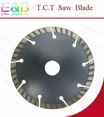 Professional Manufacturer Of Diamond Saw Blade