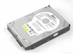 WD160GB  hard disk
