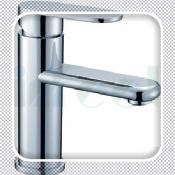 low price single handle wash basin faucet