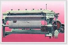 Hexagonal wire netting machine or chicken wire machines info