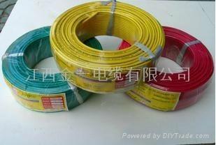 聚氯乙烯絕緣電線 1