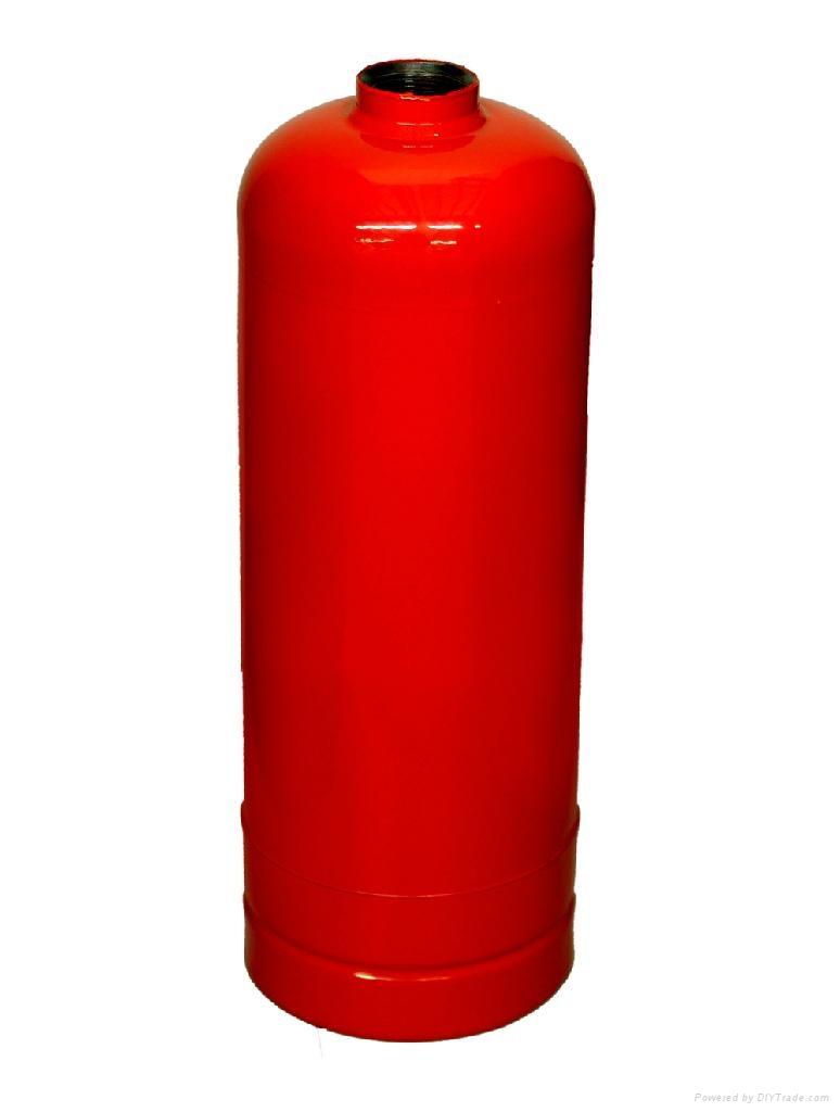 2kg Abc Dry Powder Fire Extinguisher Cylinder China