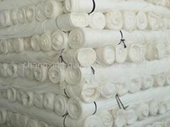 chemical fiber fabric