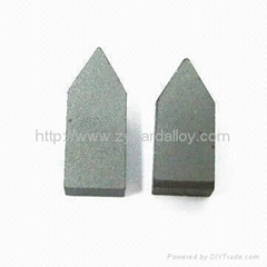 cemented carbide cutting tools