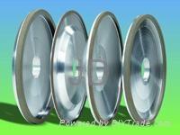 Diamond/CBN Grinding Wheels for Saw Grinding