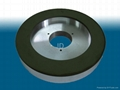 Tungsten Carbide Surface Grinding Big Diamond Cup Wheels