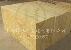 半硬质矿棉板
