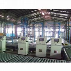 fridge assembly/production line