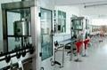 dishwasher assembly line