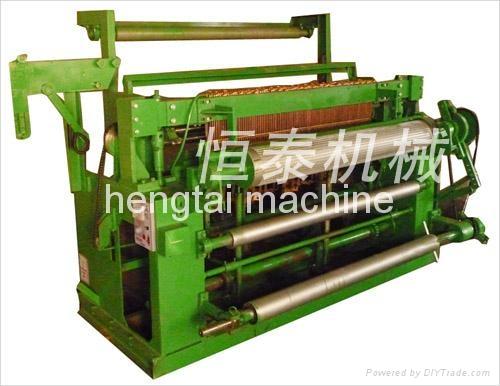 轻型全自动电焊网机(卷网) 1