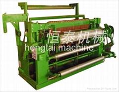 轻型全自动电焊网机(卷网)