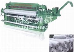 重型全自动电焊网机(卷网)