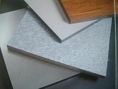 玻鎂復合防火裝飾板