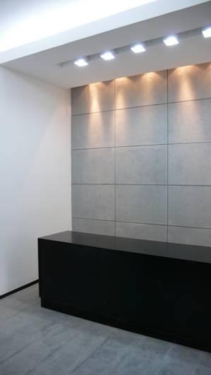 水泥纤维板幕墙 2