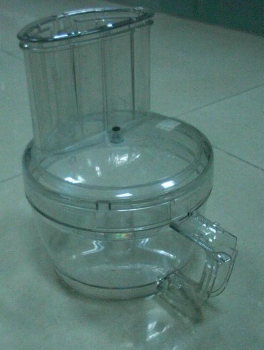 juicer injection plastic mould 1