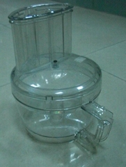 juicer injection plastic mould