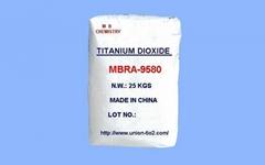 金红石型活性钛白粉MBRA9590