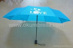 magic rain color changing umbrella