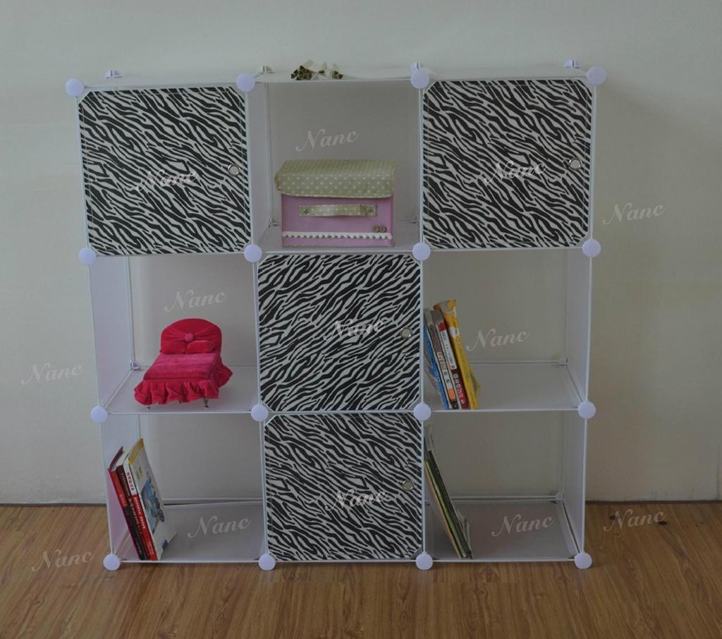 Diy plastic household storage cabinet nc aj9043 4 for Diy plastic