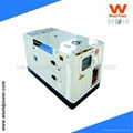8kw/10kva Chinese Diesel Generator with