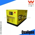 Silent Industrial Power Generator Sets