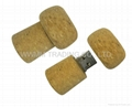 cork bottle stopper USB flash drive flash driver USB disk flash disk USB stick