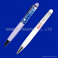 Promotional Aqua pen
