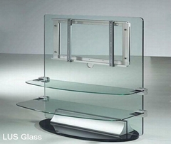 toughened glass for TV-Set