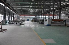 Hangzhou LUS Glass Co., Ltd