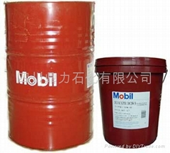 美孚SHC500系列全合成液壓油