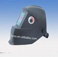 Auto darkening welding helmet 3