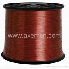 Enamelled Aluminum Wire