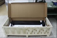 山大鲁能-YAG金属激光切割机
