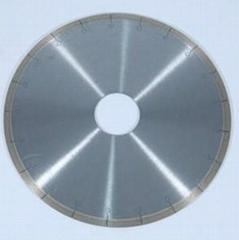 Metal Bond Diamond Saw Blade for Ceramic Material