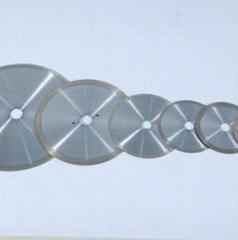Metal Bond Diamond Saw Blade for Silicon Material