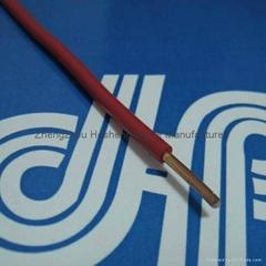 Multi-Size PVC Coated Copper Wire