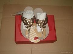 2012 new arrived  orginal fleur fitflop shoes