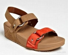 Free shipping wholesale orginal fitflop via bar
